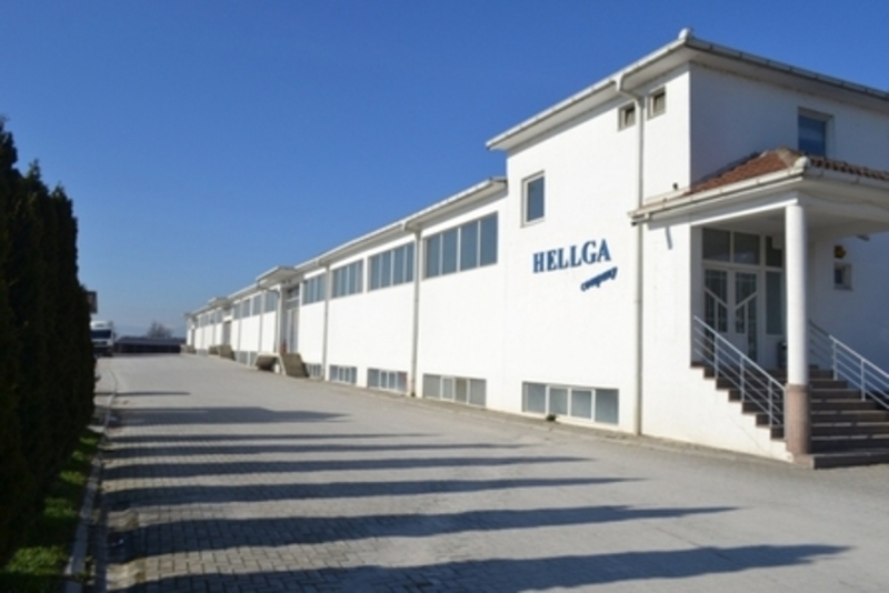 "Construction of Commercial Building ""Helga Company"""